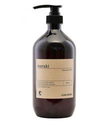 MERAKI DISH WASH, BLOSSOM BREEZE 490 ml