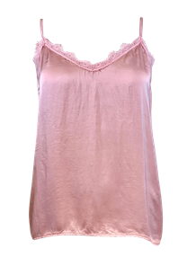 BLACK COLOUR TOP, MINNA ROSA