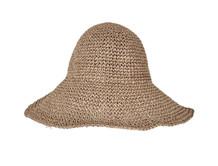 BLACK COLOUR HAT, MARE TAUPE