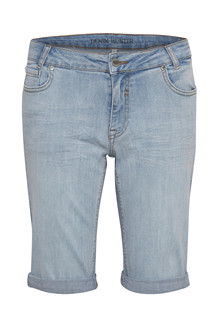 DENIM HUNTER SHORTS,  FELLA NICA LIGHT BLUE