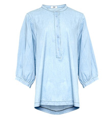 TIFFANY BLUSE, ELLA BELL DENIM
