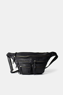 RE DESIGNED BUMBAG, LY BLACK