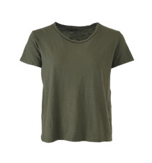 BLACK COLOUR T-SHIRT, ISA ARMY