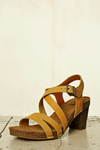 Art sandal, 0146 gul