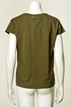 CO' COUTURE T-SHIRTS, NEW COSMA ARMY