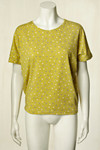 MANSTED T-SHIRT, YOSCHA LEMON