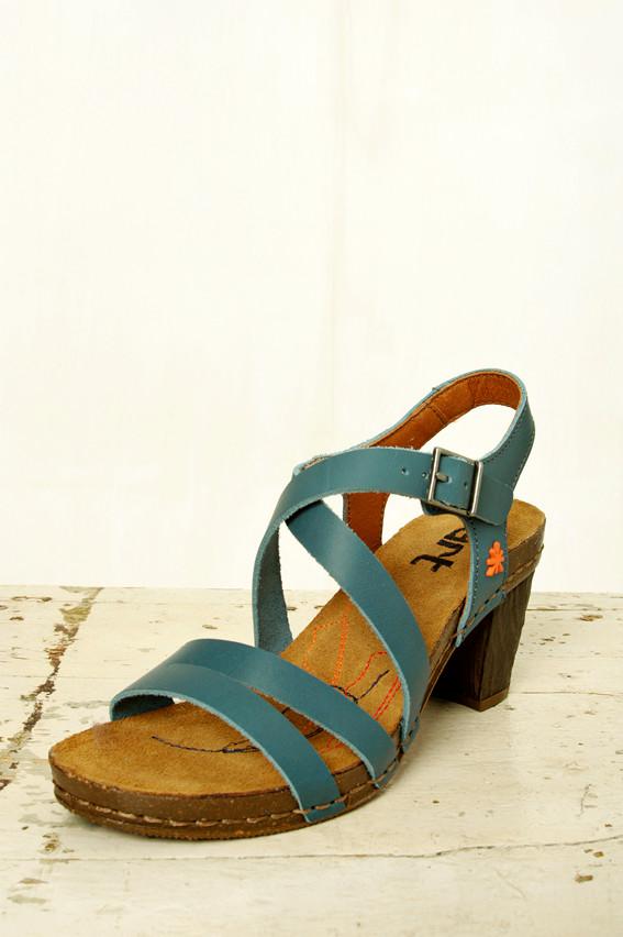 c5c310e7 Art sandal, 0146 I Meet blå - Stort udvalg af sko og sandaler hos ...