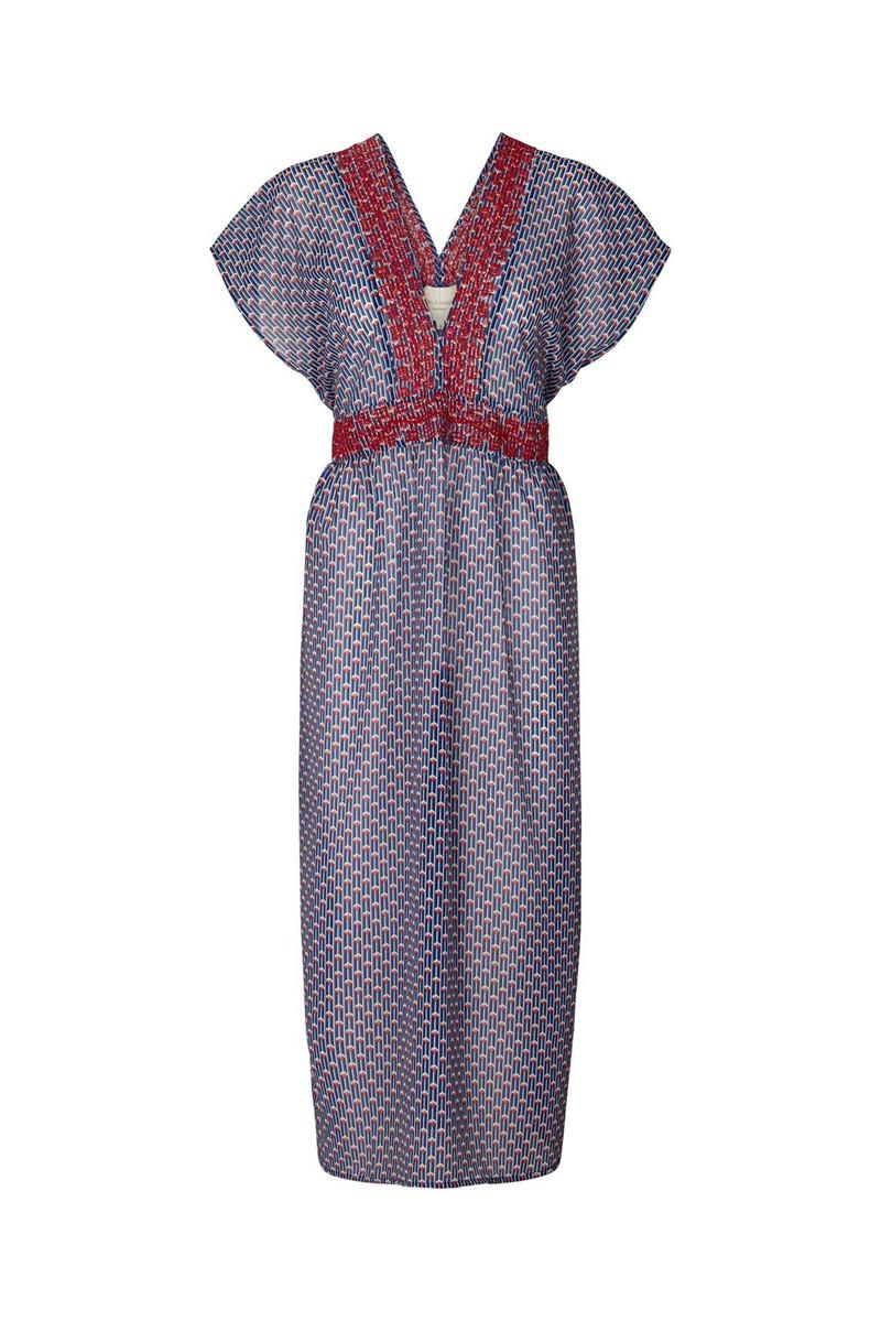 8e60a9d05d71 Lollys Laundry kjole