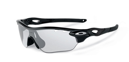 Oakley Radarlock 009183-05 Brille