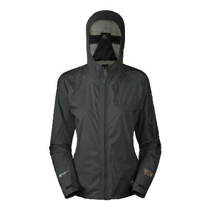 Mountain Hardwear Epic Jacket Black Dame