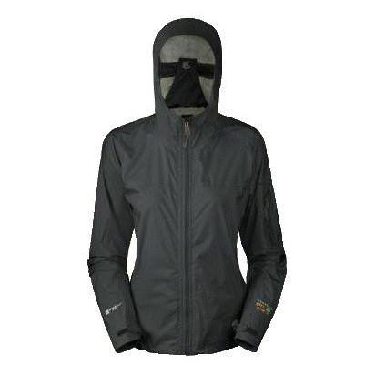 Mountain Hardwear Epic Jacket Black Dame
