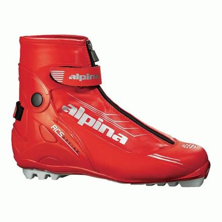 Alpina RCS Skistøvle