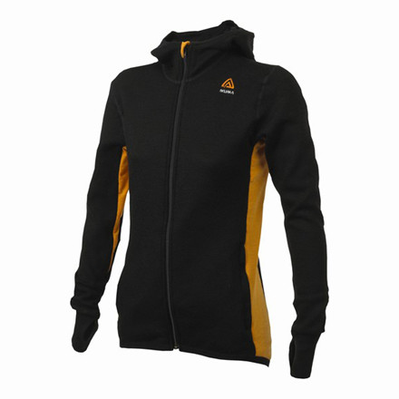 Aclima Hotwool Jacket Hood Women