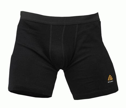 Aclima Warmwool Shorts Mens