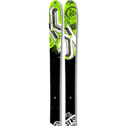 K2 Sidestash Ski