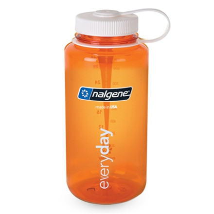 Nalgene Wide Mouth Tritan 1000 ml