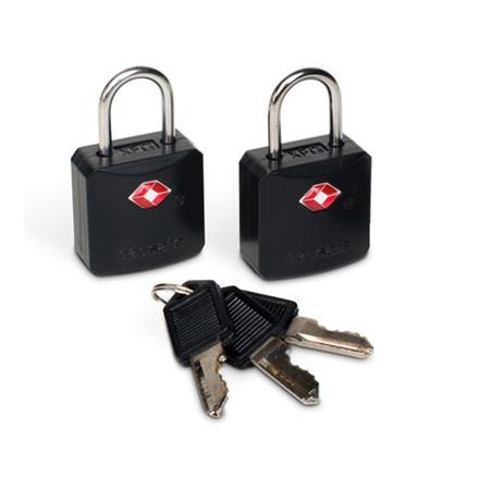Pacsafe ProSafe 620 TSA kodelås 2 pak