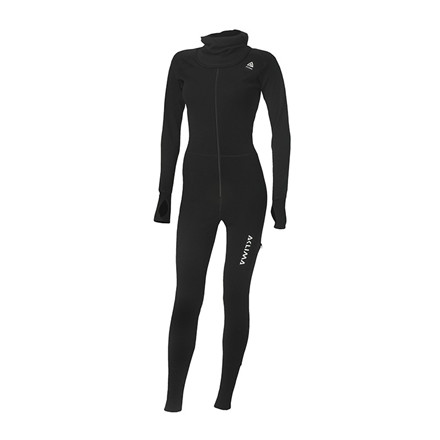 Aclima Warmwool Overall Women's