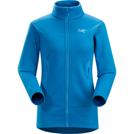 Arc'teryx Arenite Jacket Women's