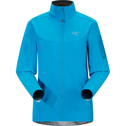 Arc'teryx Epsilon LT Jacket Womens