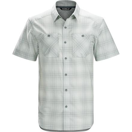 Arc'teryx Tranzat SS Shirt Men's