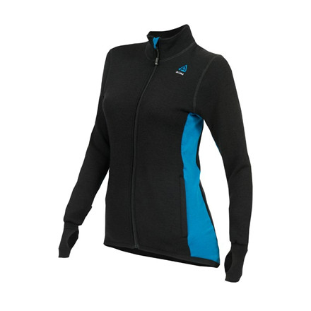 ACLIMA HOTWOOL JACKET WOMEN - TILBUD