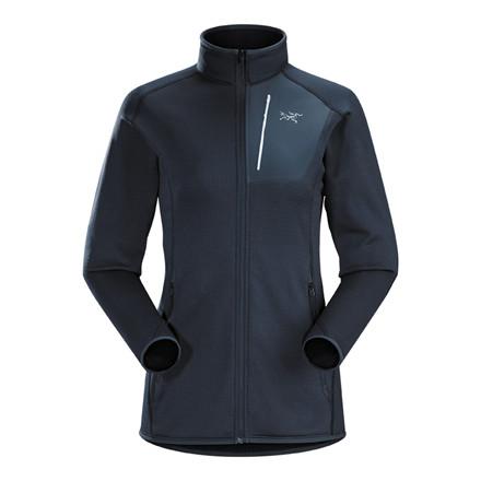 Arc'teryx Konseal Jacket Women's