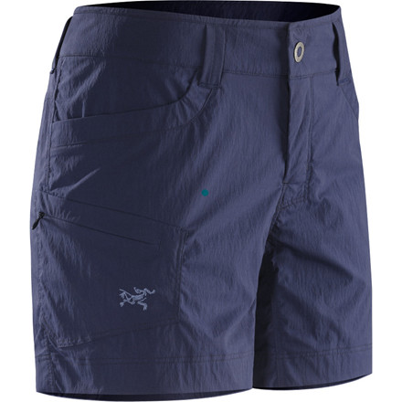 Arc'teryx Parapet Short Women's