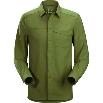 Arc'teryx Skyline LS Shirt Men's