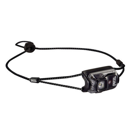 Petzl Bindi Headlamp 200 lumens