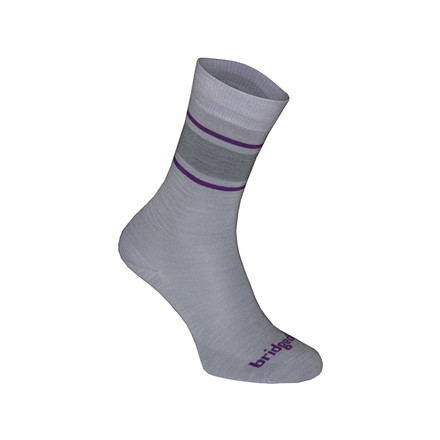 Bridgedale Everyday Sock Merino Endurance Boot Wmn
