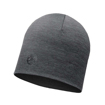 Buff Merino Wool Thermal Hat