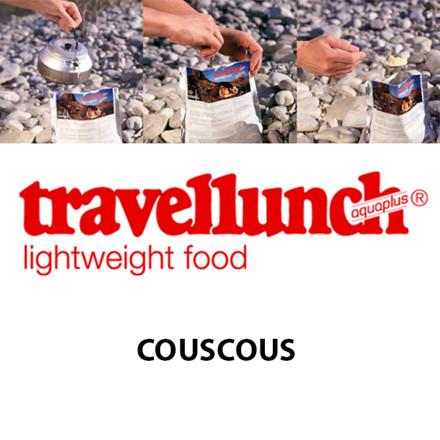 Travellunch Couscous
