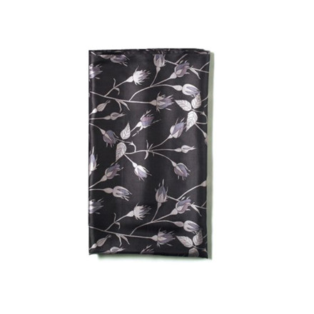 Cocoon Silketørklæde