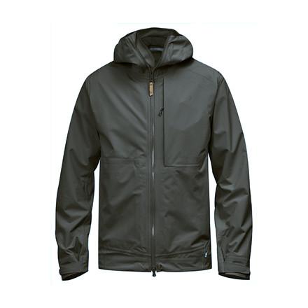 Fjällräven Abisko Eco-Shell Jacket