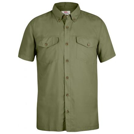 Fjällräven Abisko Vent Shirt SS Men