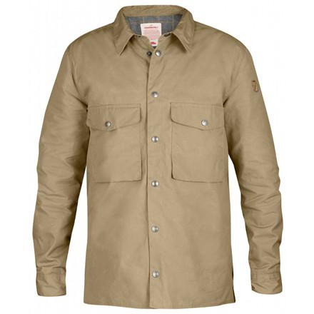Fjällräven Lined Shirt No 1