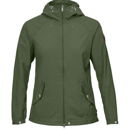 Fjällräven Greenland Wind Jacket Women's