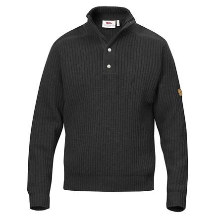Fjällräven Värmland T-neck Sweater Men's