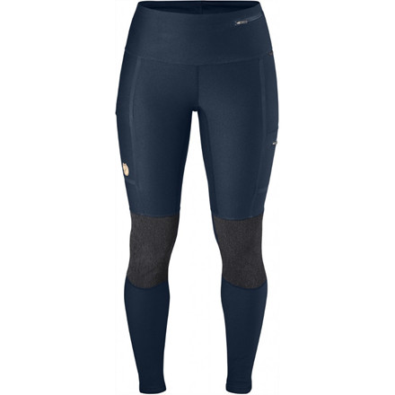 Fjällräven Abisko Trekking Tights Women's