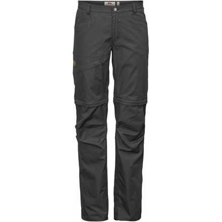 Fjällräven Daloa Shade Zip-Off Trousers Women's
