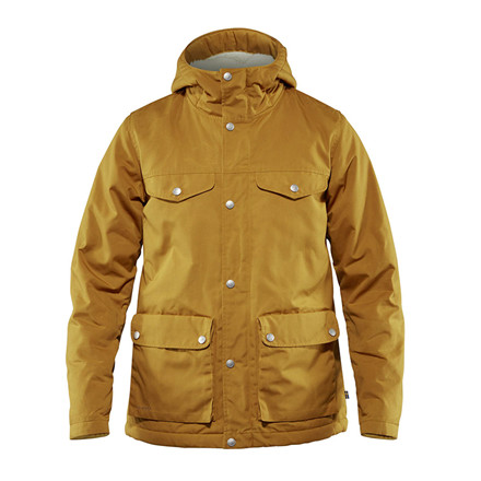 Fjällräven Greenland Winter Jacket Women - 2018
