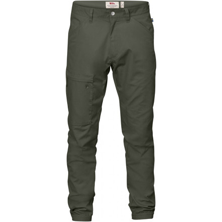 Fjällräven High Coast Versatile Trousers Long
