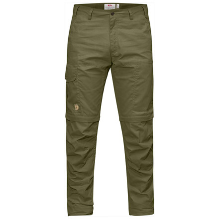 Fjällräven Karl Pro Zip-Off Trousers