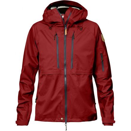 Fjällräven Keb Eco-Shell Jacket Women's