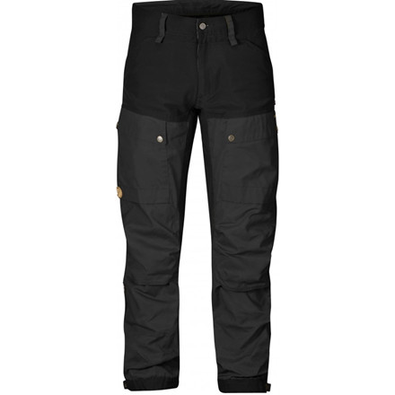 Fjällräven Keb Trousers Men's Regular - Tilbud