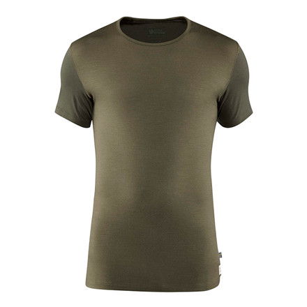Fjällräven Keb Wool T-Shirt Men