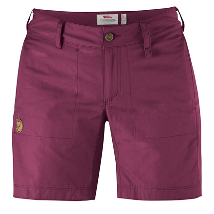 Fjällräven Abisko Shade Shorts W