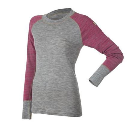 Janus Design Wool Trøje Womens