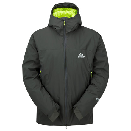 Mountain Equipment Bastion Jacket (M)